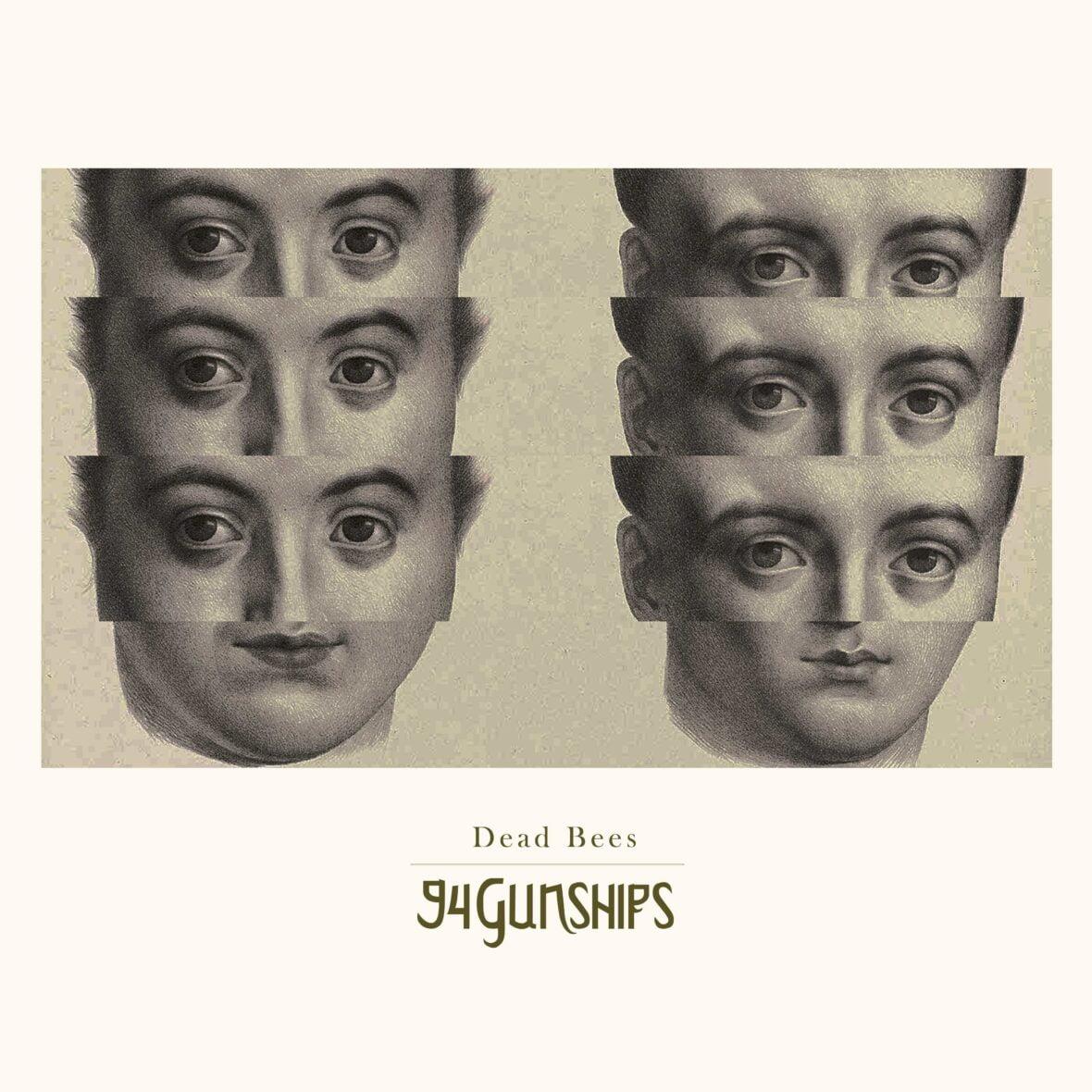 94 Gunships - Dead Bees EP