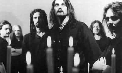 My Dying Bride - Doom