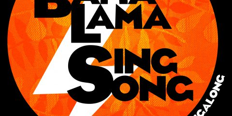 Bamalamasingsong!  The first of 2017 on Friday 3rd Feb at Rescue Rooms!