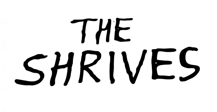 the shrives logo