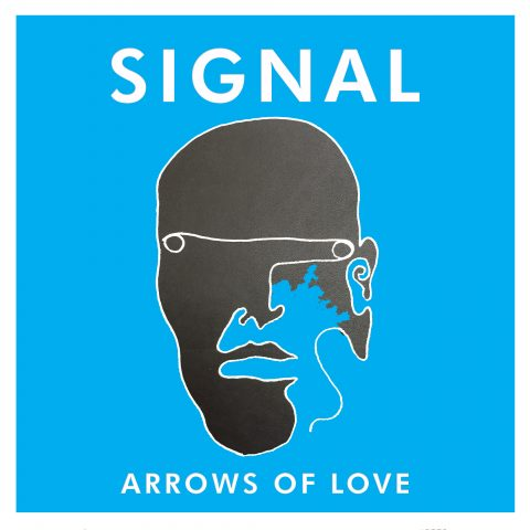 Arrows Of Love - Signal (Redux) Cover Art