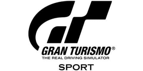 Gran Turismo Sport Logo