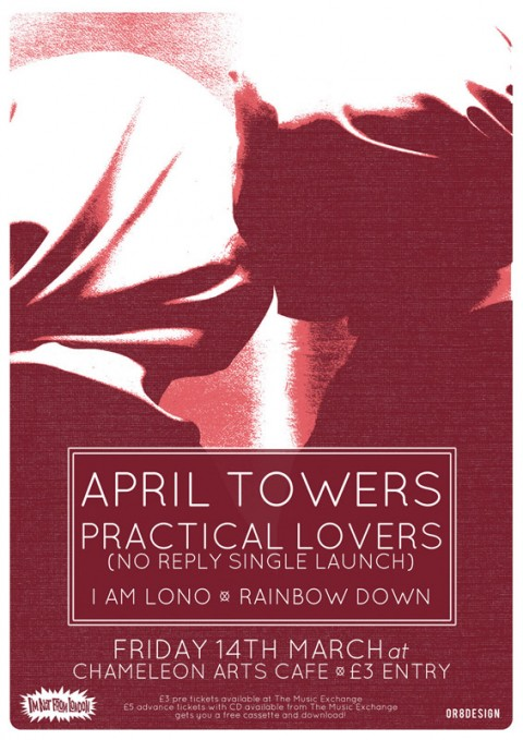Practical Lovers Single Launch