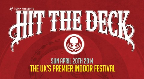 Hit The Deck 2014