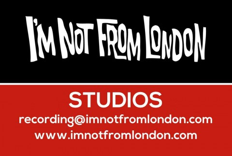 I'm Not From London Studios