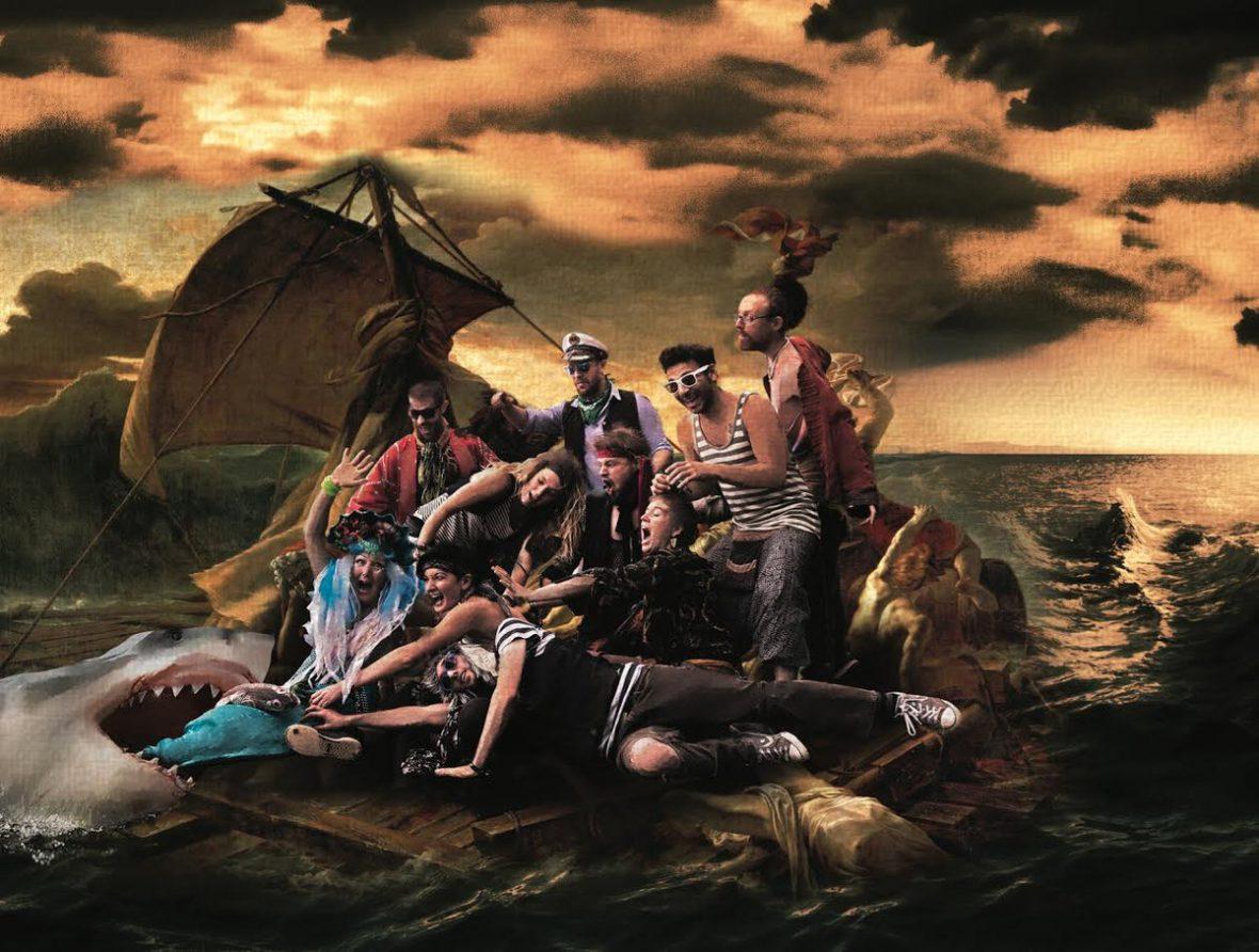 Seas Of Mirth