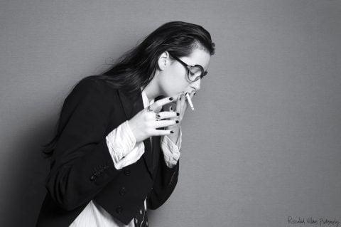 Lauren Marie - INFL